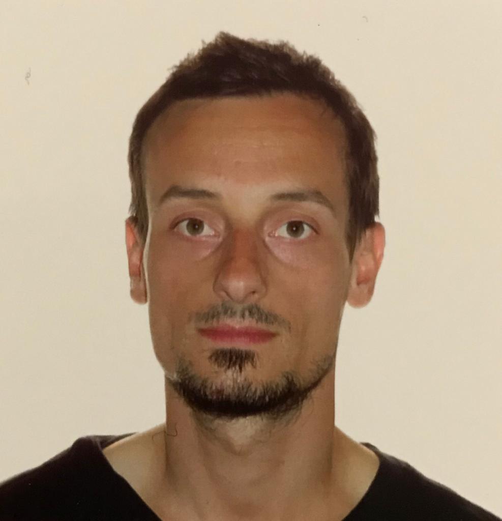 Roger Serra