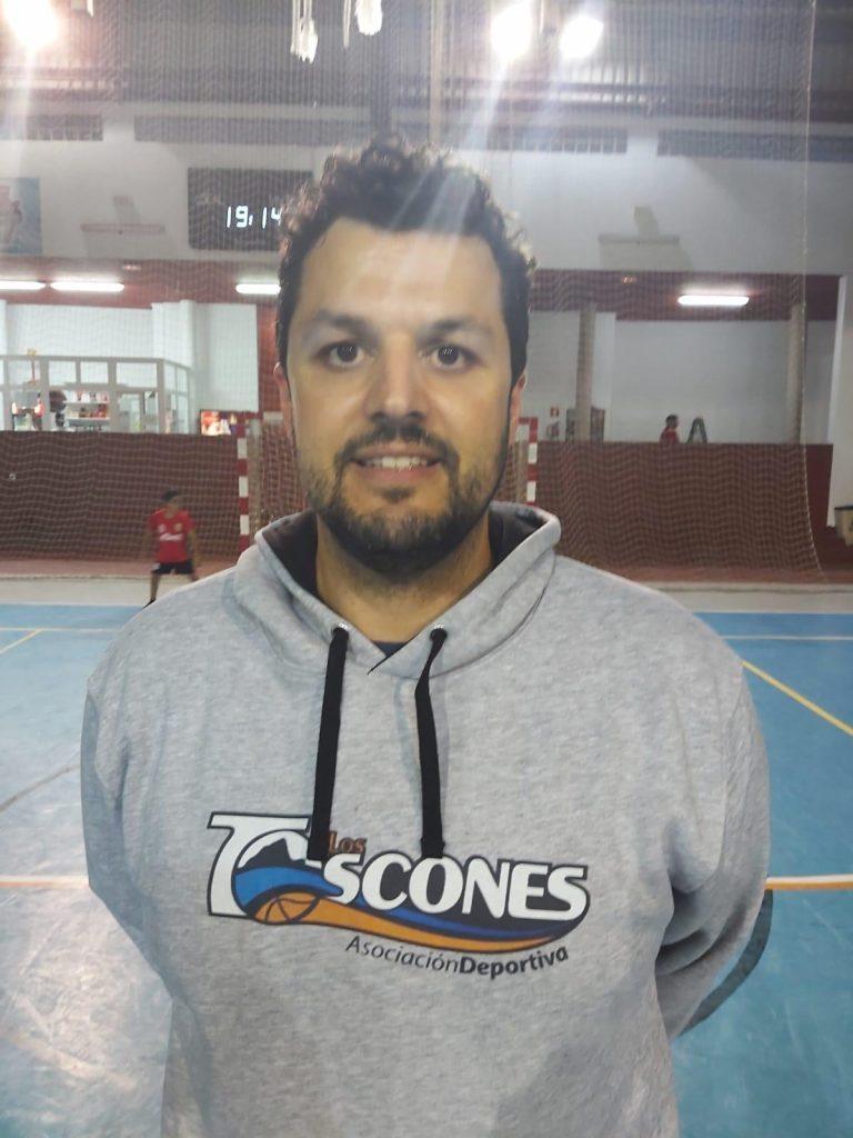 Raúl López Pérez