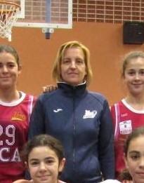 Isabel Valero Hoyos
