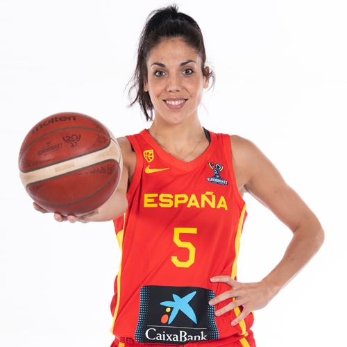 Cristina Ouviña